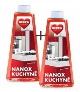 NANOX kuchyňa čistič sada