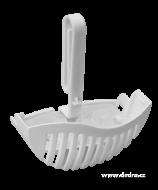 NÁHRADNÝ košík na WC závesný parfém