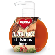 BUBLINO christmas time
