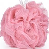 HUBKA na umývanie ružová