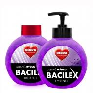 BACILEX HYGIENE+ gélové mydlo na ruky sada