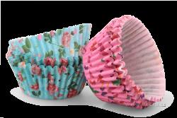 CUPCAKES košíčky na muffiny