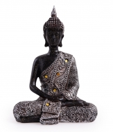 BUDDHA dekoratívna socha