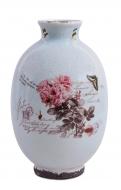 KERAMICKÁ váza s dobovou patinou