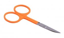 NOŽNICE na manikúru oranžové