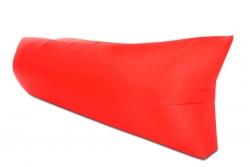 AIRBAG vzduchový vak červený