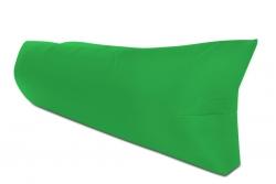 AIRBAG vzduchový vak zelený