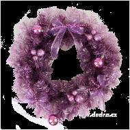 VENIEC vo fialových tónoch