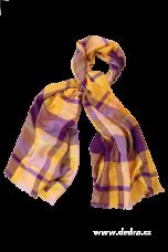 PĹÉD žlto-fialový