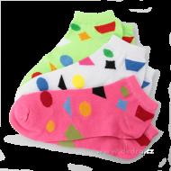 REBELS ponožky veľkosť 37-40