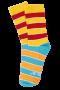 REBELS sada ponožiek veľkosť 38-42
