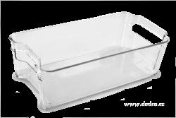 BOX na triedenie potravín v chladničke