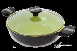 BIOPAN wok + pokrievka