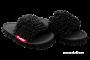 UPRATOVACIE papuče veľkosť 41 - 45 čierne