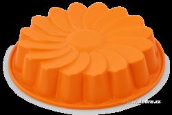 SILIKÓNOVÁ forma na pečenie koláčov