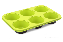 BIOPAN forma na muffiny