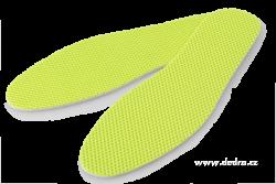 UNIVERZÁLNE vložky do topánok