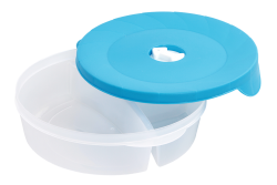 TRIOBOX modrý