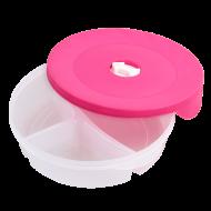 TRIOBOX ružový