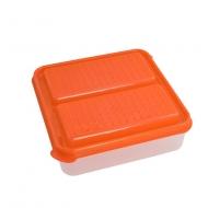 DUOBOX oranžový