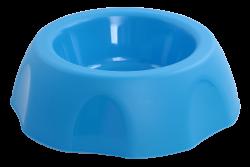 XL MISKA pre domácich miláčikov modrá