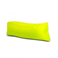AIRBAG vzduchový vak žlto - zelený