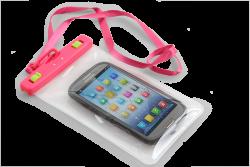 OCHRANNÉ púzdro na mobil ružové