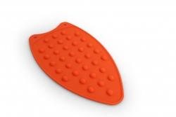 SILIKÓNOVÁ podložka pod žehličku oranžová