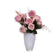 RUŽE veľká kytica