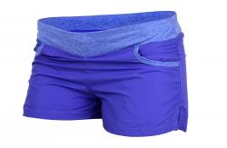 ŠPORTOVÉ krátke nohavice modré