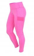 ŠPORTOVÉ nohavice ružové