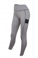 ŠPORTOVÉ nohavice šedé