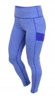 ŠPORTOVÉ nohavice modré