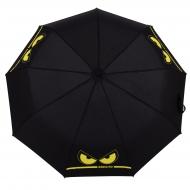 REBELITO dáždnik čierny
