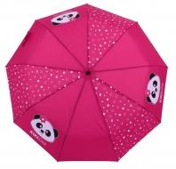 KIKISTAR dáždnik ružový