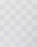 KARO obrus snehovo - biely 160 x 240 cm