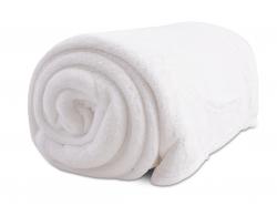 LAGOON prikrývka biela
