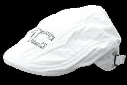 CHASE NATURAL čiapka biela