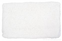LAGOON kúpeľňová predložka biela