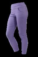 NADIA nohavice levanduľové