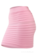 MARIANNE minisukňa/top ružová