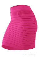 MARIANNE minisukňa/top pink