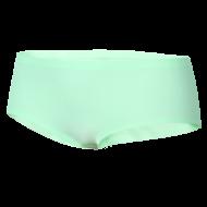 Nohavičky boxerky z ľadového hodvábu mentolové