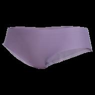 KLASICKÉ nohavičky z ľadového hodvábu fialové