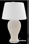 BELL lampa krémová