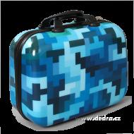 e611a1b4d1 BLUE TETRIS príručný kufor