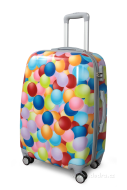 BUBBLES cestovný kufor