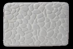 ANATOMIXX kúpeľňová predložka šedá