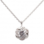 RHODIOVANO náhrdelník