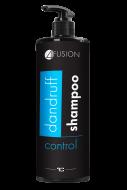 4 FUSION dandruff šampón proti lupinám